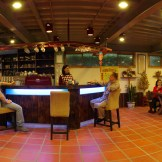 咖啡廳:休息;討論;上課;喝咖啡、喝茶。