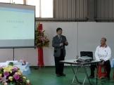 演講:吳清平醫師